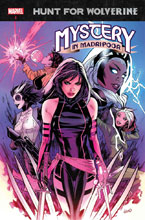 Image: Hunt for Wolverine: Mystery in Madripoor #1  [2018] - Marvel Comics