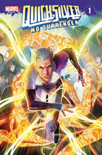 Image: Quicksilver: No Surrender #1  [2018] - Marvel Comics