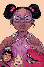 Image: Moon Girl and Devil Dinosaur #31 - Marvel Comics