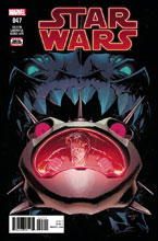Image: Star Wars #47 - Marvel Comics