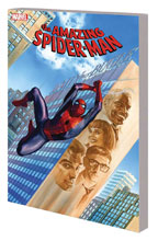 Image: Amazing Spider-Man: Worldwide Vol. 08 SC  - Marvel Comics