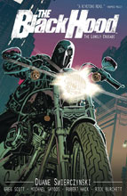 Image: Black Hood Vol. 02: The Lonely Crusade SC  - Archie - Dark Circle Comics