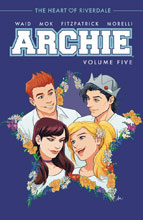 Image: Archie Vol. 05 SC  - Archie Comic Publications