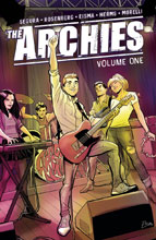 Image: Archies Vol. 01 SC  - Archie Comic Publications