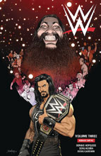 Image: WWE Ongoing Vol. 03 SC  - Boom! Studios