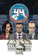 Image: Letter 44 Deluxe Vol. 01 HC  - Oni Press Inc.