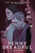 Image: Penny Dreadful #2.12 (cover A - Ingranata)  [2018] - Titan Comics