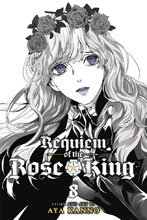 Image: Requiem of the Rose King Vol. 08 GN  - Viz Media LLC