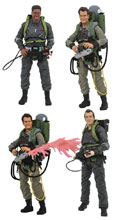 Image: Ghostbusters 2 Select Action Figure Series 8 Assortment  - Diamond Select Toys LLC