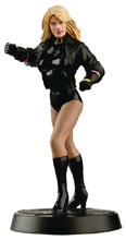 Image: DC Super Hero Collection: Black Canary  - Eaglemoss Publications Ltd