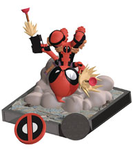 Image: Marvel Finders Keypers: Deadpool  - Elephant Gun, LLC