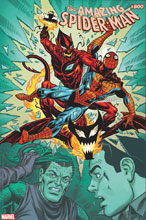 Image: Amazing Spider-Man #800 (variant cover - Frenz) - Marvel Comics