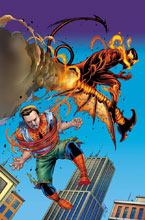 Image: Amazing Spider-Man #800 (variant cover - John Cassaday) - Marvel Comics