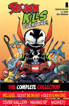 Image: Spawn Kills Everyone Complete Collection Vol. 01 SC  - Image Comics