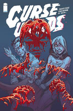 Image: Curse Words #21 (cover A - Browne) - Image Comics