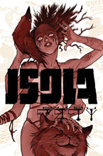 Image: Isola #8 (cover A - Kerschl) - Image Comics