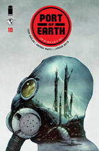 Image: Port of Earth #10 - Image Comics - Top Cow