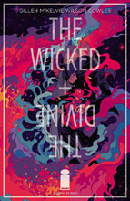Image: Wicked & Divine #44 (cover B - Rios & Muerto) - Image Comics