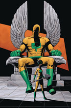 Image: Black Hammer: Age of Doom #11 (cover A - Ormston) - Dark Horse Comics