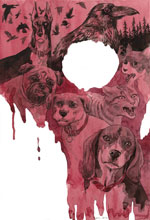 Image: Beasts of Burden: Presence of Others #1 - Dark Horse Comics