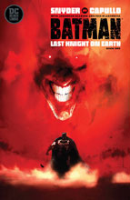 Image: Batman: Last Knight on Earth #1 (variant cover - Jock) - DC - Black Label