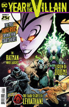 Image: DC's Year of the Villain Special #1 - DC Comics
