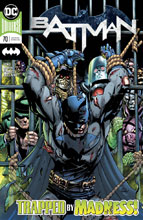 Image: Batman #70 - DC Comics