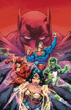 Image: JLA: Tower of Babel SC  (DC Essential Edition) - DC Comics