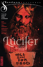 Image: Lucifer Vol. 01: The Infernal Comedy SC  - DC Comics - Vertigo