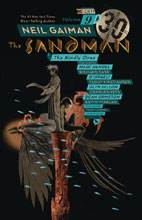 Image: Sandman Vol. 09: The Kindly One 30th Anniversary Edition SC  - DC Comics - Vertigo