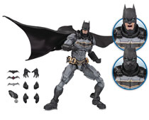 Image: DC Prime Action Figure: Batman  - DC Comics