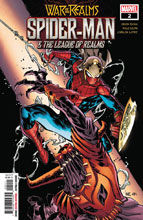 Image: Spider-Man & The League of Realms #2 - Marvel Comics