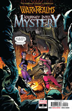 Image: War of the Realms: Journey Into Mystery #2 - Marvel Comics