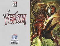 Image: Venom #14 (variant Marvel Battle Lines cover - Maxx Lim) - Marvel Comics