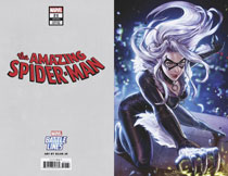 Image: Amazing Spider-Man #21 (variant Marvel Battle Lines cover - Sujin Jo) - Marvel Comics