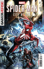 Image: Marvel's Spider-Man: City at War #3  [2019] - Marvel Comics