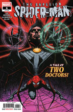 Image: Superior Spider-Man #6 - Marvel Comics