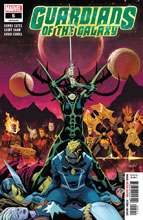 Image: Guardians of the Galaxy #5 - Marvel Comics