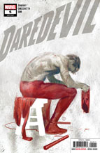 Image: Daredevil #5 - Marvel Comics