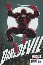 Image: Daredevil #5 (variant Hidden Gem cover - JRJr) - Marvel Comics