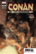 Image: Conan the Barbarian #6  [2019] - Marvel Comics
