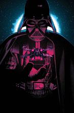 Image: Star Wars: Vader - Dark Visions #4 - Marvel Comics