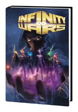 Image: Infinity Wars by Gerry Duggan Complete Collection HC  - Marvel Comics
