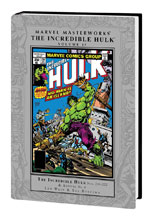 Image: Marvel Masterworks: Incredible Hulk Vol. 13 HC  - Marvel Comics