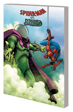Image: Spider-Man vs. Mysterio SC  - Marvel Comics
