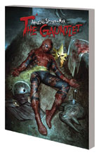 Image: Spider-Man: The Gauntlet - The Complete Collection Vol. 01 SC  - Marvel Comics