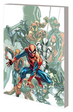 Image: Marvel Monograph: The Art of Humberto Ramos - Spider-Man SC  - Marvel Comics