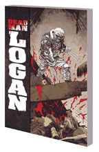 Image: Dead Man Logan Vol. 01: Sins of the Father SC  - Marvel Comics