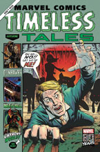 Image: Marvel Comics: Timeless Tales SC  - Marvel Comics