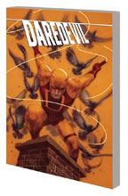 Image: Daredevil: Fearless Origins SC  - Marvel Comics